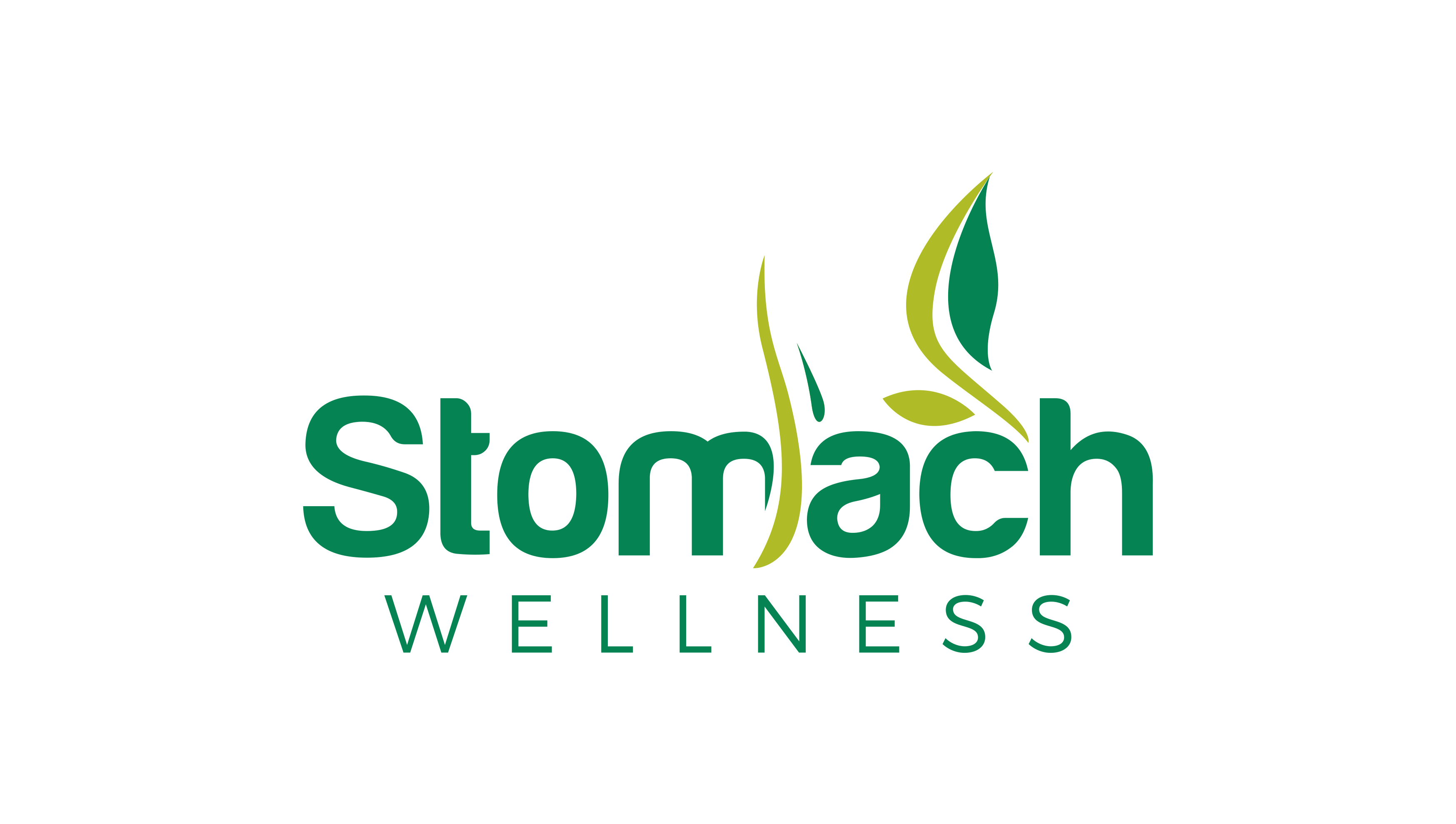 Stomach Wellness